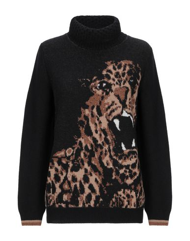 the best attitude e2ece b0201 FONTANA COUTURE Turtleneck - Sweaters and Sweatshirts | YOOX.COM