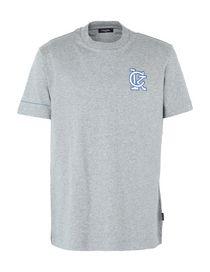 3790cb199574 Calvin Klein Άνδρας - Calvin Klein T-Shirts Και Τοπ - YOOX Greece