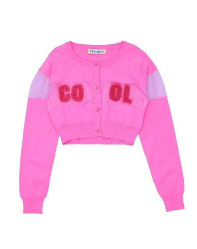 bbb2222c6 ICE ICEBERG Cardigan - Sweaters and Sweatshirts | YOOX.COM