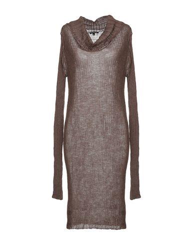 ANN DEMEULEMEESTER - Knit dress