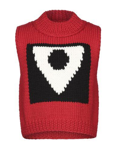 MAISON MARGIELA - Sleeveless sweater