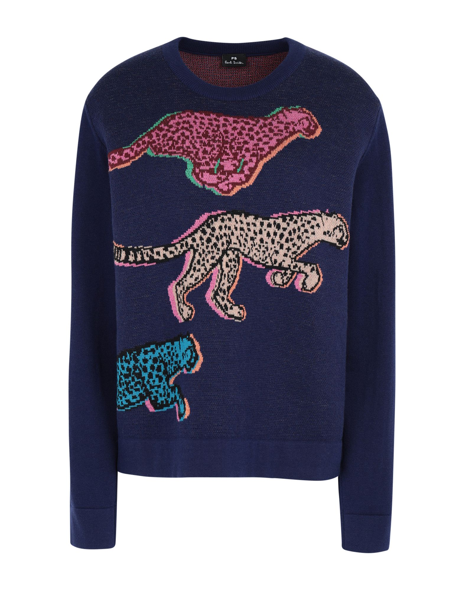 Pul r Ps Paul Smith donna Knitted Jumper - - donna - 39986100VR  Angebot speichern