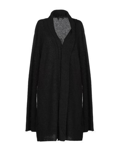 Ann Demeulemeester Cardigan In Black