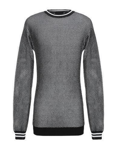 Diesel Black Gold Sweater In Black