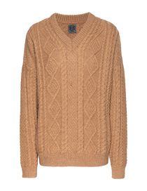new style dbb74 1f8b6 Pullover donna: acquista maglioni donna di lana e cashmere ...
