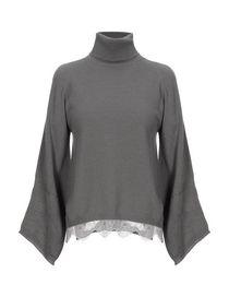 Exquisite Camicie e Blouse Lee Donna Camicia Taglio Corto
