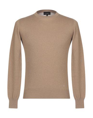 Emporio Armani Tops Cashmere blend