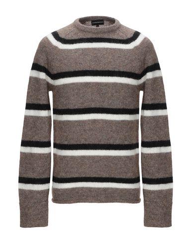 7e2c2a85a Emporio Armani Sweater - Men Emporio Armani Sweaters online on YOOX Canada  - 39997029IB