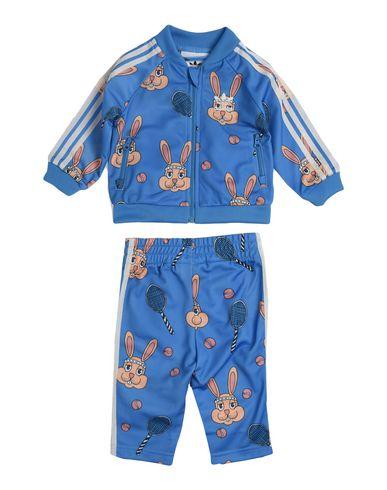 Adidas Originals By Mini Rodini Fleece Set Boy 0-24 months online on ... 3231e4294291