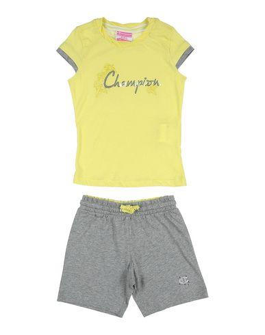 Champion Shorts Set Girl 3 8 Years Online On Yoox Poland