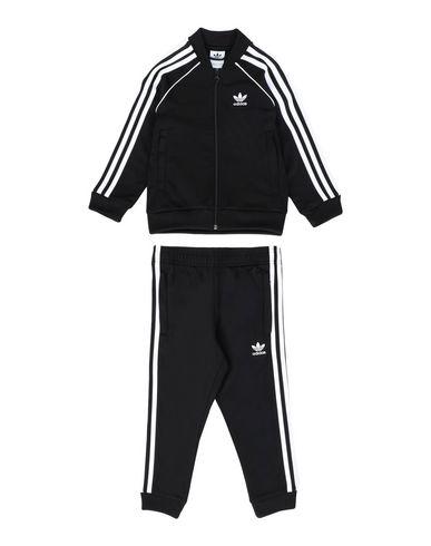 d17d7d52c6 Tuta Sportiva Adidas Originals Bambina 3-8 anni - Acquista online su ...