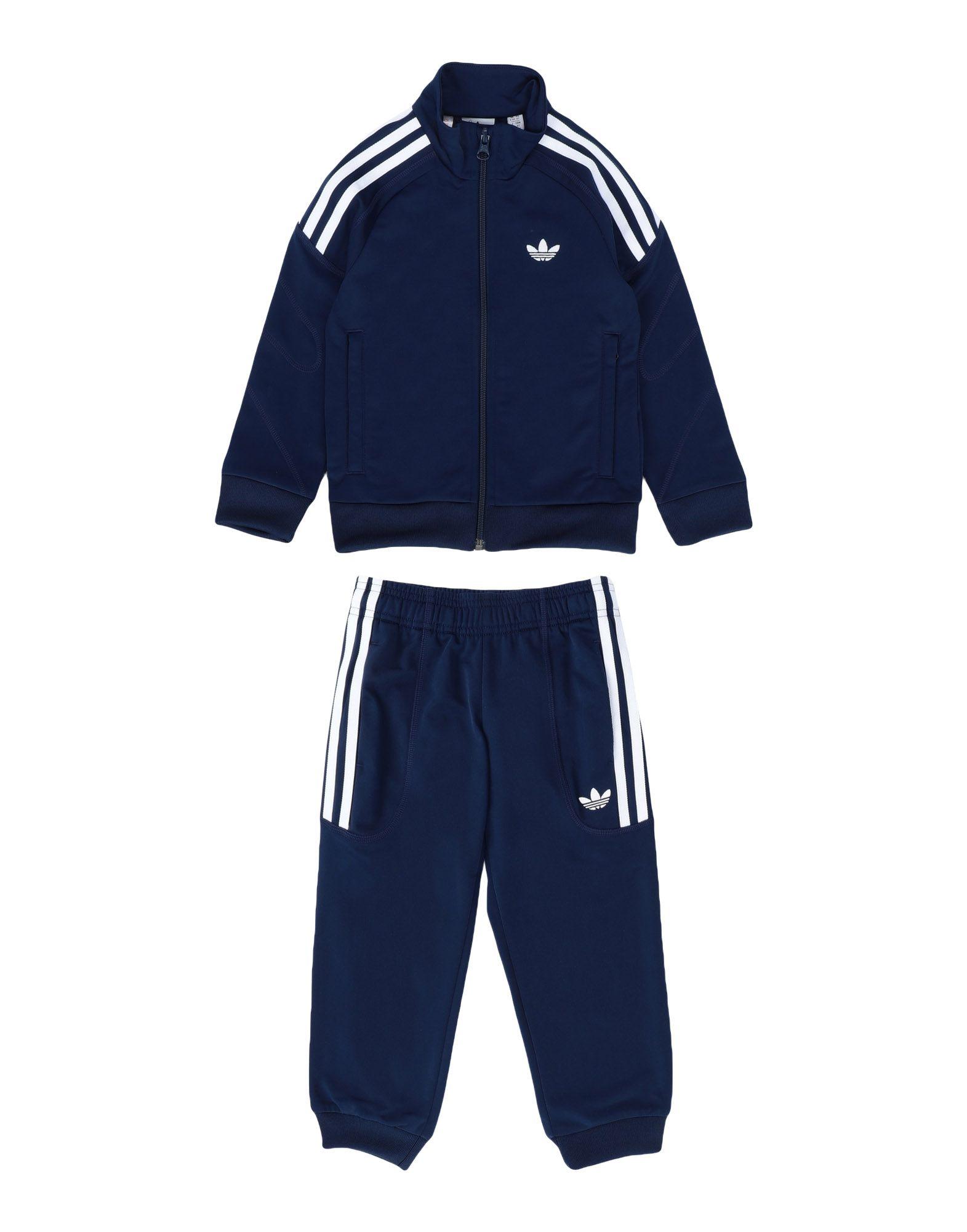 f3ec215ab Chándal Adidas Originals Niño 3-8 años en YOOX