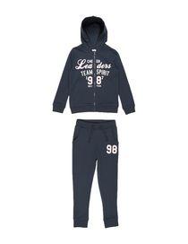 Tute Sportive 3-8 anni bambina - abbigliamento Bambina su YOOX 735b529d338