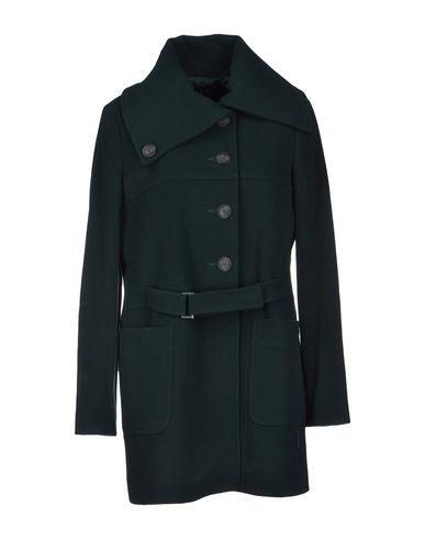 Online Su Cappotto Acquista Jeans Yoox Donna 41445749cr Armani 7zzqRpfA
