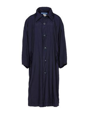ISSEY MIYAKE - Overcoats