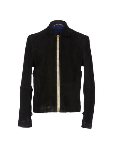MARC JACOBS - Leather jacket