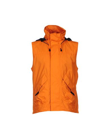 HENRI LLOYD Jacket in Orange