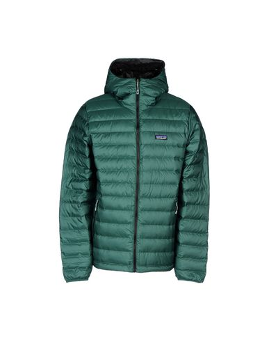 Patagonia Ms Down Sweater Hoody Down Jacket Men Patagonia Down