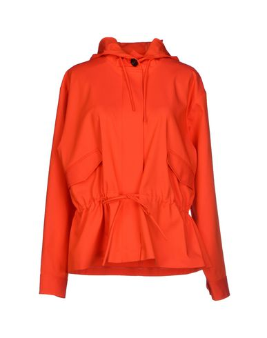 RAOUL Jackets in Red