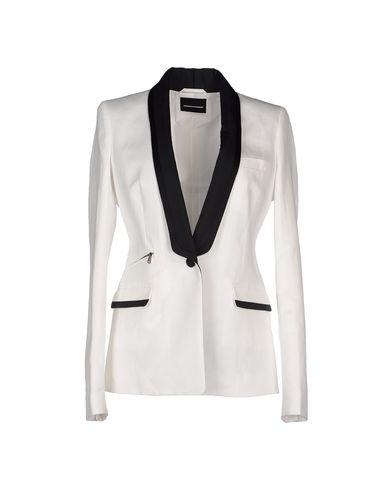 Blazer in White