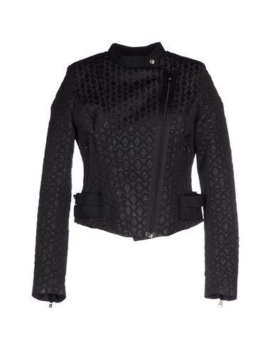 IO COUTURE Blazer in Black