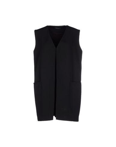LAURA URBINATI Blazer in Black