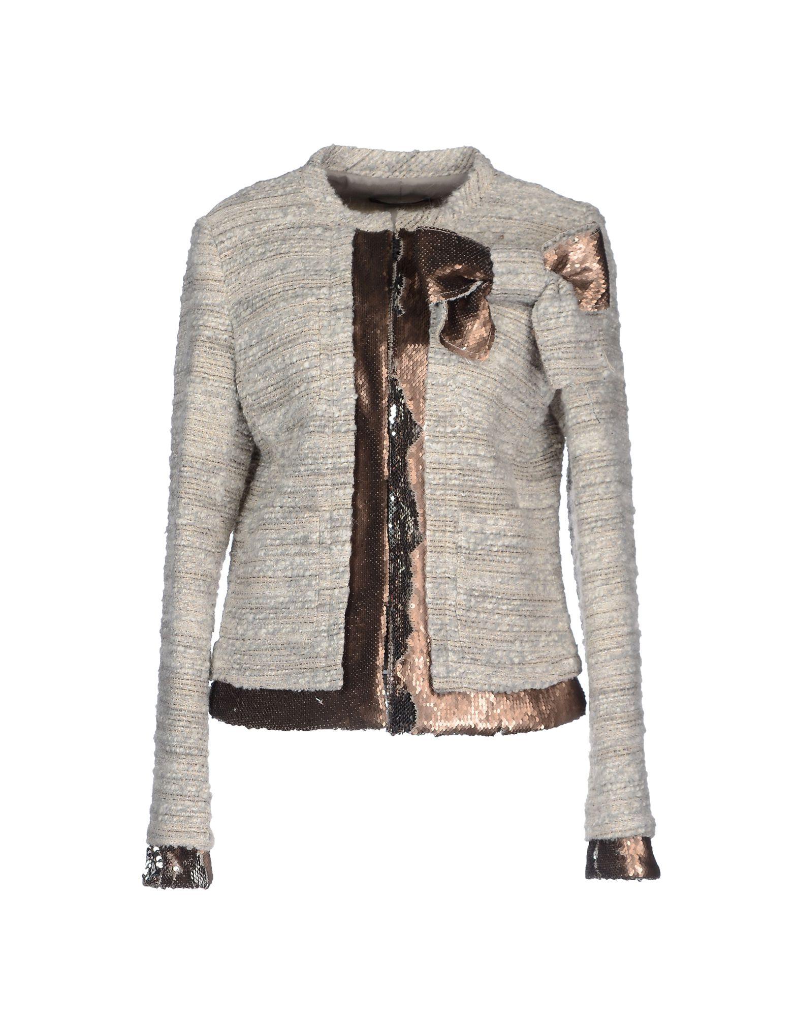 Twin-Set Simona Barbieri Coats & Jackets - Twin-Set Simona Barbieri Women -  YOOX United States