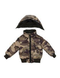 efa8701b67 Παλτα Και Μπουφαν Αγόρι Grant Garçon Baby 0-24 μηνών - Παιδικά ρούχα ...