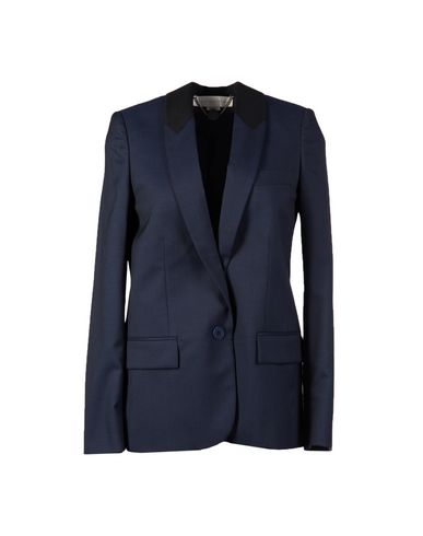 Blazer, Dark Blue