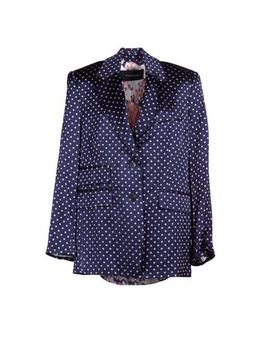 THAKOON Blazers in Dark Blue