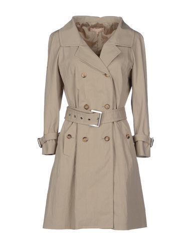 MICHAEL KORS - Double breasted pea coat