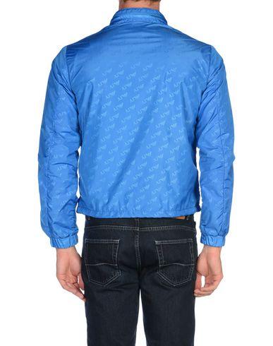 reell for salg Armani Jeans Jakke billig salg utforske salg stikkontakt rabatt pre-ordre 289lIRQ