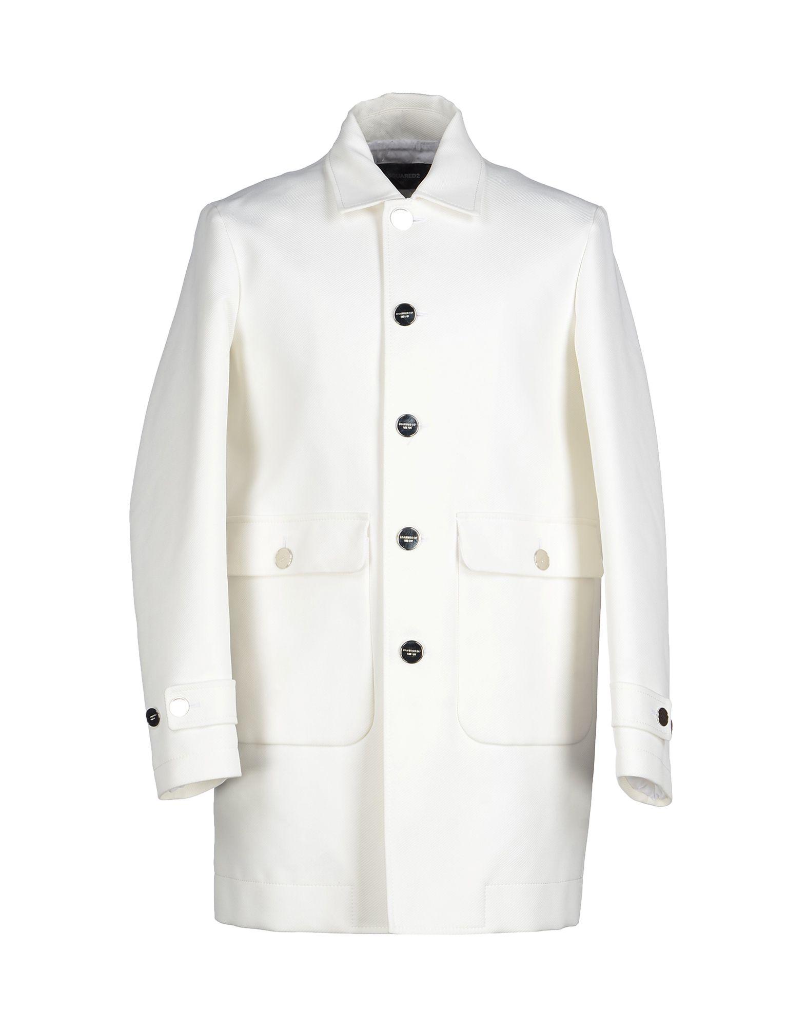 Cappotto Dsquared2 Uomo - Acquista online su