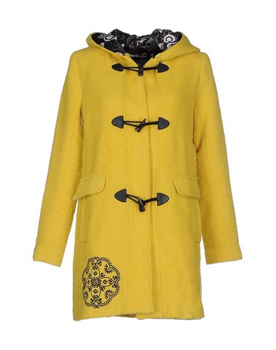 DESIGUAL - Coat
