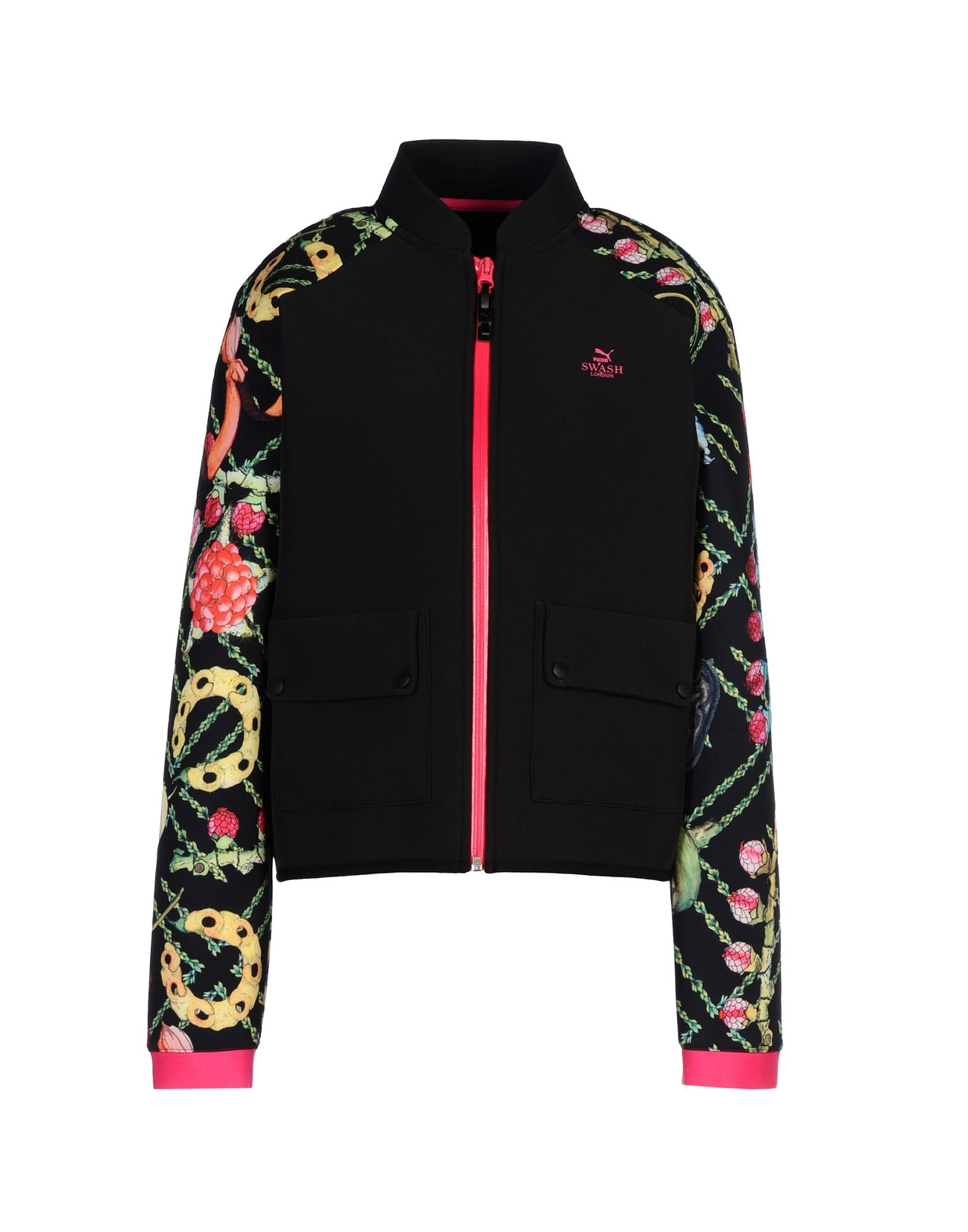 Giubbotto Swash London X Puma Swash Tech Track Jacket - Donna - Acquista online su Gn2Ug