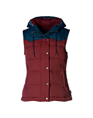 d17ffc7edb2 Patagonia Bivy Hoode Vest Water Repellent - Down Jacket - Women ...