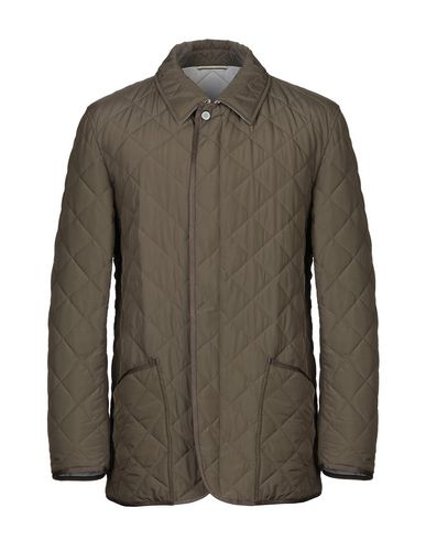 SCHNEIDERS Jacket in Military Green