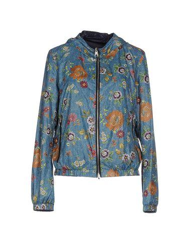LANDI Jacket in Blue
