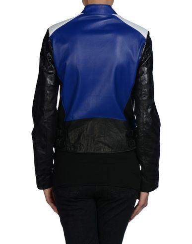 Each X Other Biker Jacket Women Each X Other Biker Jackets Online On Yoox United States 41607799wx