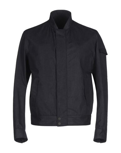 Balenciaga Jacket - Men Balenciaga Jackets online on YOOX Australia ... 8c2cc41ae