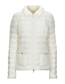e92e8b19b8 Geox Women - Geox Coats & Jackets Long Sleeve - YOOX United States