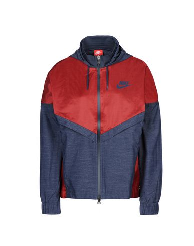 NIKE - Full-length jacket