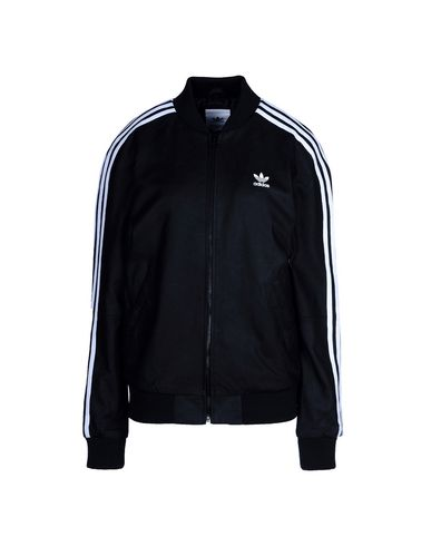 Adidas Originals Supergirl Tt Jacket Women Adidas Originals Jackets online on YOOX United Kingdom 41623972