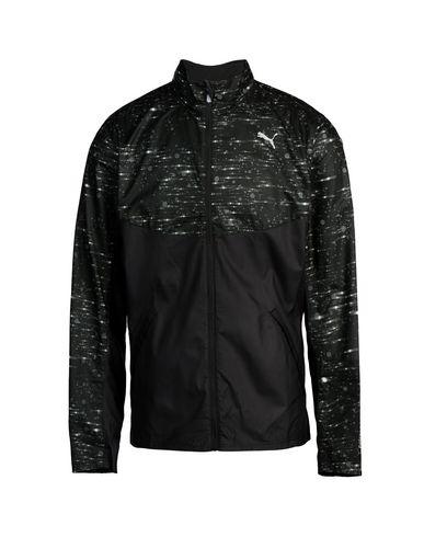 puma nightcat jacket herren