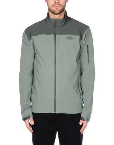 Face M Jacket Windproof The Ceresio North Softshell m0ONnyv8w