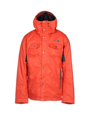 b6391049ee0c The North Face M Arrano Jacket 2L Dryvent Waterproof - Full-Length ...