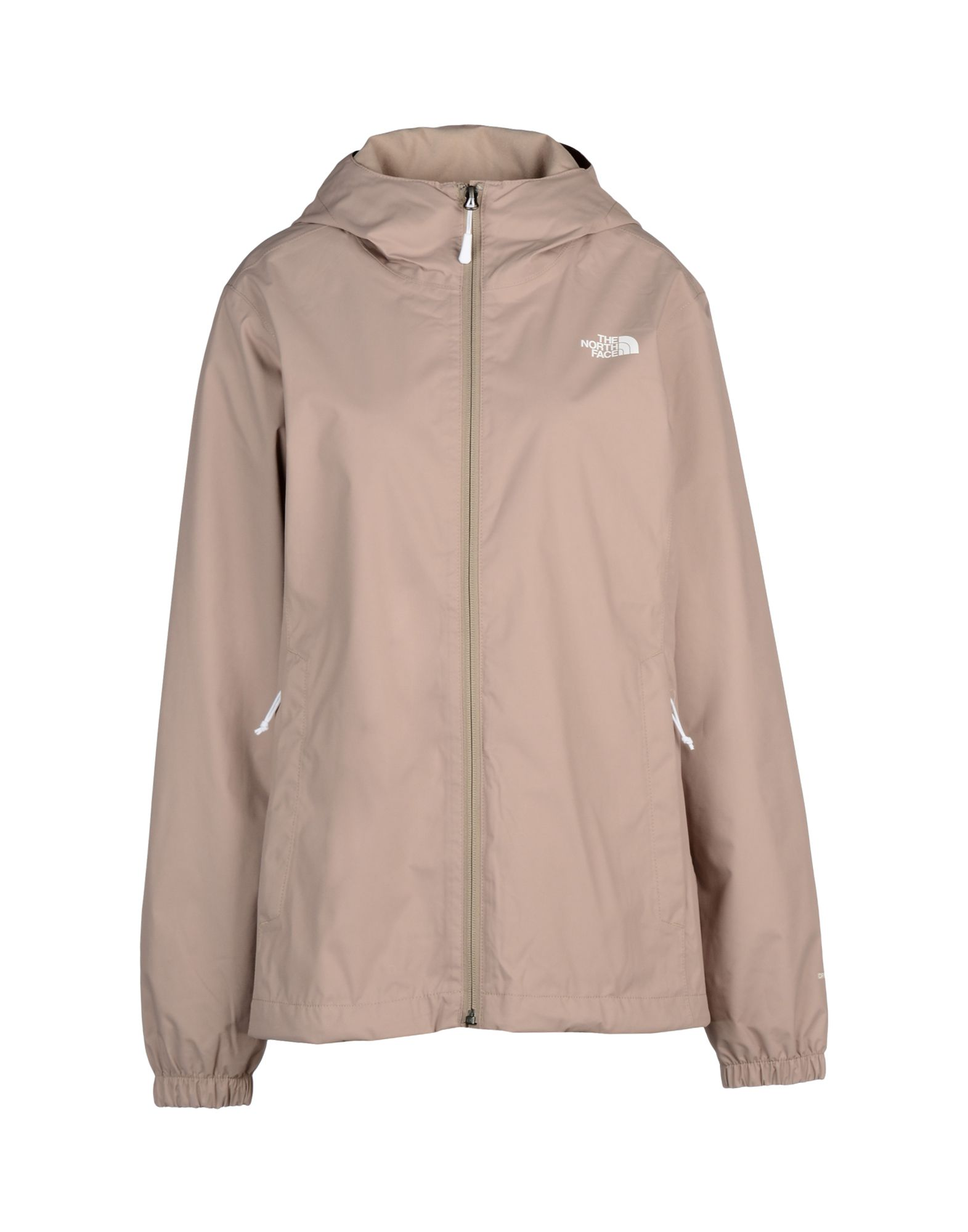 Giubbotto The North Face W Quest Jacket 2L Dryvent Waterproof - Donna -  Acquista online su YOOX - 41626771JK 94d5440ae68