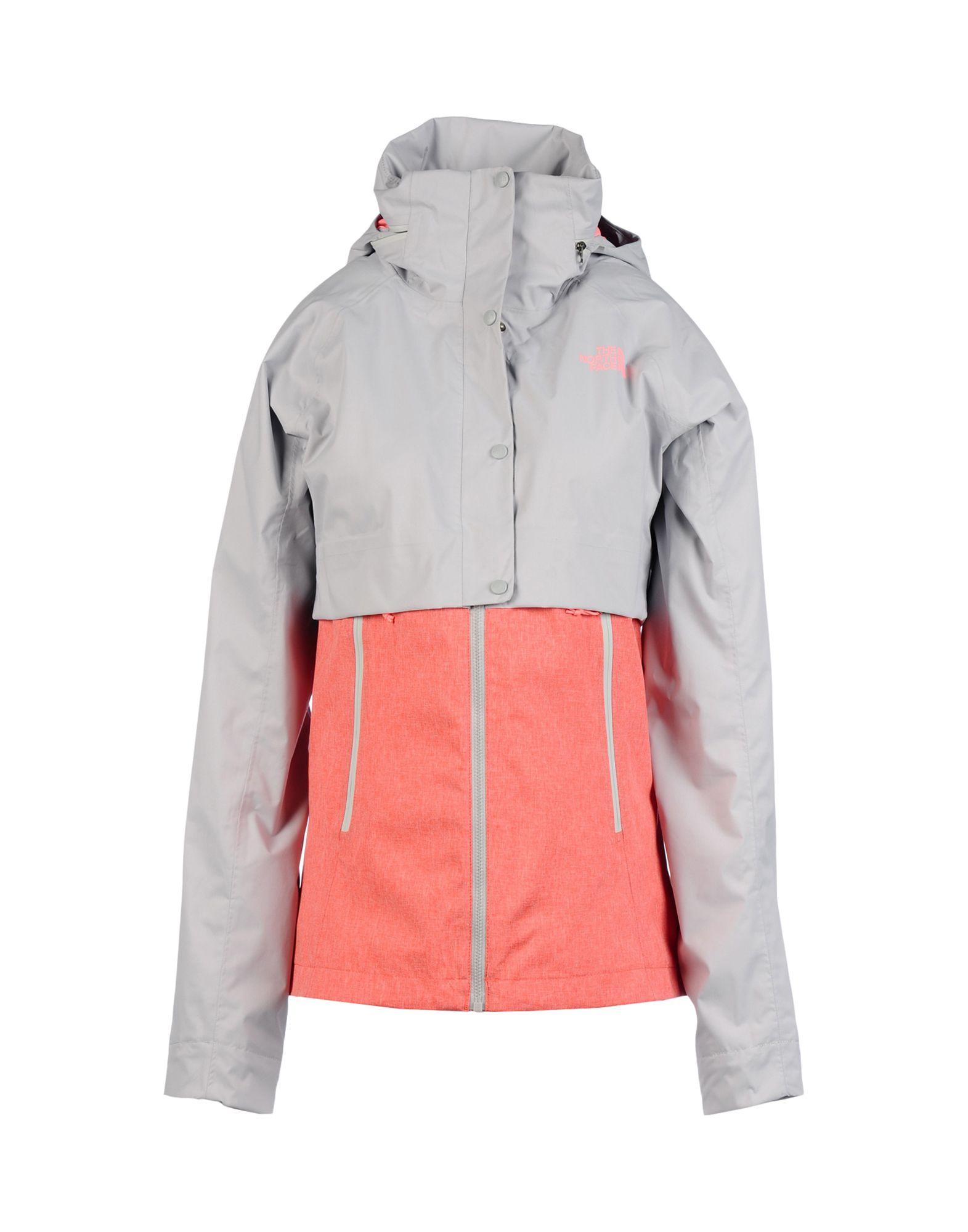 Giubbotto The North Face W Kayenta Jacket 2L Dryvent Waterproof - Donna - Acquista online su U4YhGmdWjW