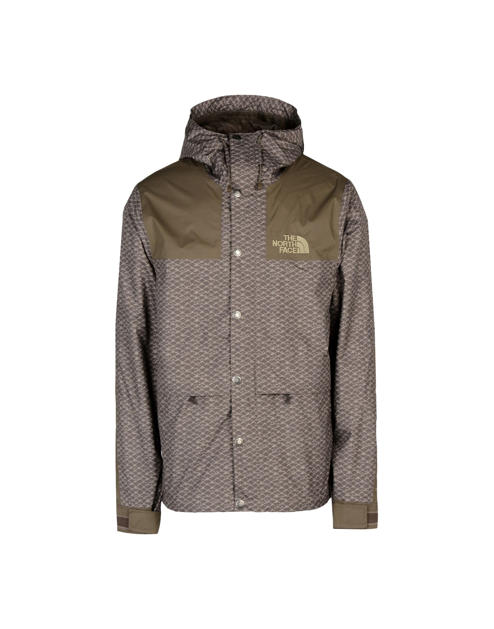 Giubbotto The North Face M 1985 Rage Mountain Jacket 2L Dryvent Waterproof - Uomo - Acquista online su