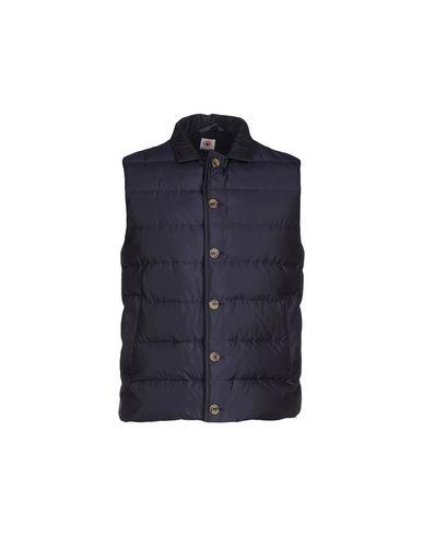 COATS & JACKETS - Down jackets LUIGI BORRELLI NAPOLI Outlet Shop For Explore Cheap Price jpIuWS